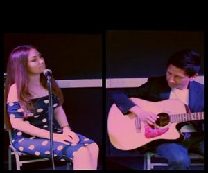 ACOUSTIC DUO 1