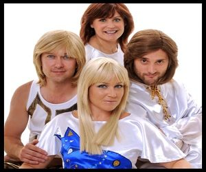 ABBA BAND or DUO