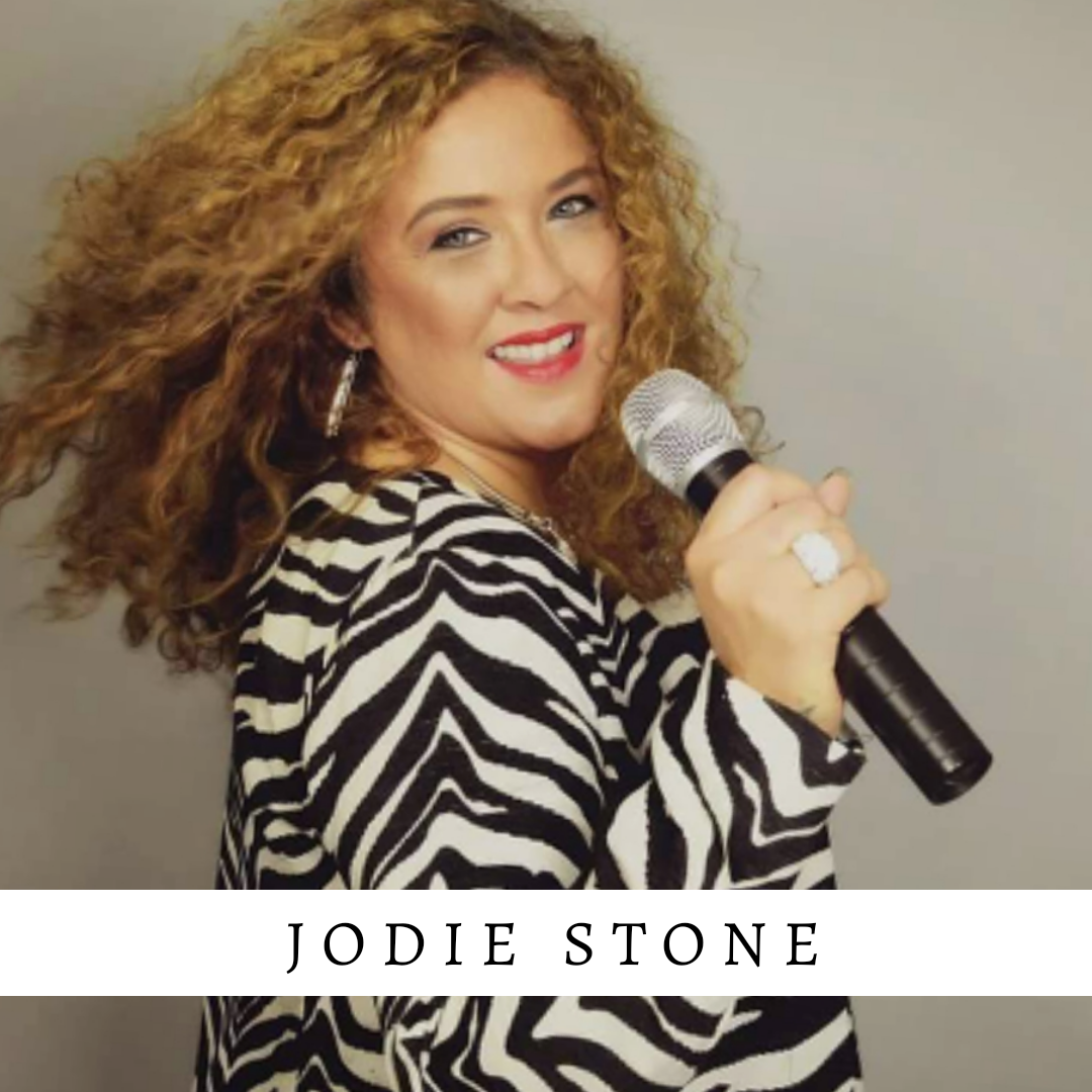 Stone Entertainment Ltd - Jodie Stone