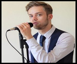 EB – WEDDING & PARTY SINGER
